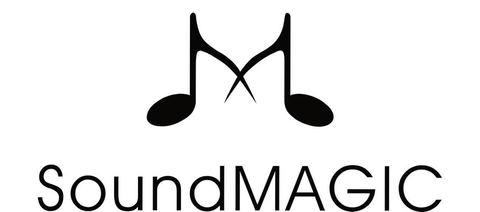 SoundMAGIC_Logo
